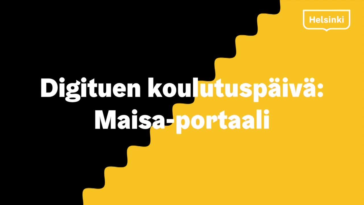 Maisa-info