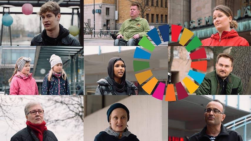 Sustainable Helsinki