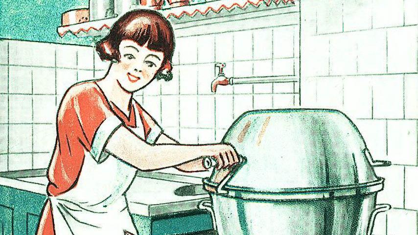Unelmat ja keksinnöt – Valoa keittiöön!