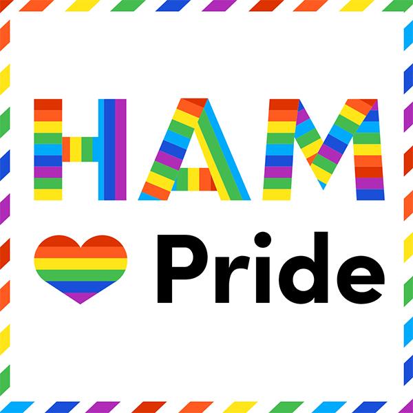 Pride-podcast Katharina Grossen näyttelyyn