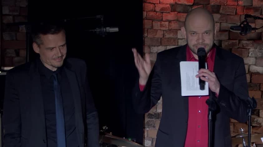TEPPO MÄKYNEN & UMO 6.4.2018: Enemmän irti esityksestä