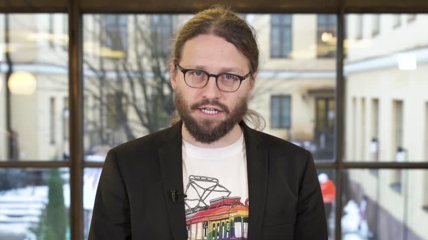 Helsingistä maailman toimivin kaupunki: päättäjille tietoa strategiahankkeiden etenemisestä