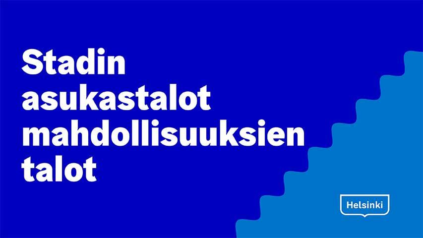 Juhlavalmisteluja Malmin toimintakeskuksessa.