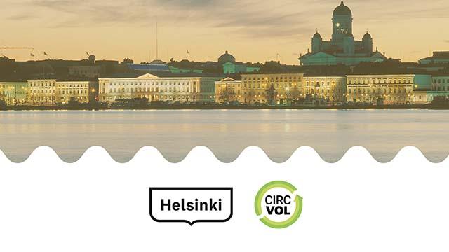 Helsingin seudun biovirroista kiertotalouden liiketoimintaa 11.12.2019