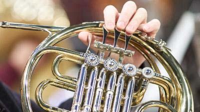Impromptu II - Kaupunginorkesterin kamarimusiikkisarja