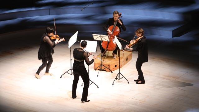 Helsinki-päivän juhlasoitto, Helsingin kaupunginorkesteri