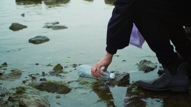 How can we keep plastic waste out of the Baltic Sea?