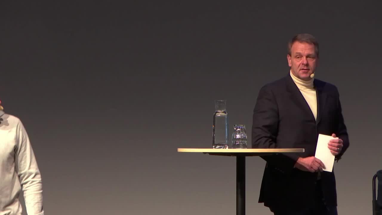 Helsingin matkailuseminaari 2020 Jan Vapaavuori