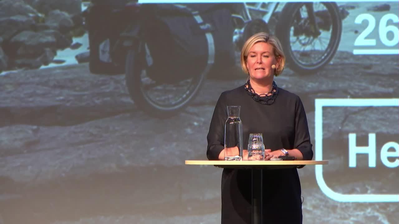 Helsingin matkailuseminaari 2020 Helsinki Marketing kuulumiset