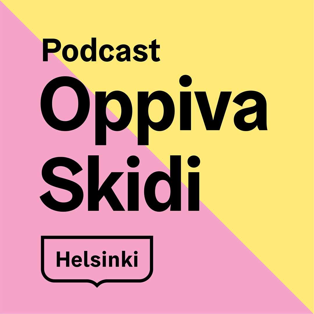 01 Mistä puhutaan Oppiva Skidi podcastissa?