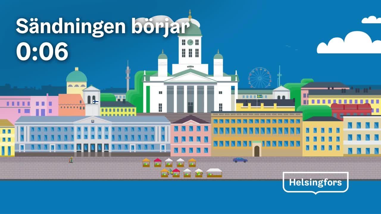 Bamla eller snacka slang? - Svenska dagen 6.11.2020