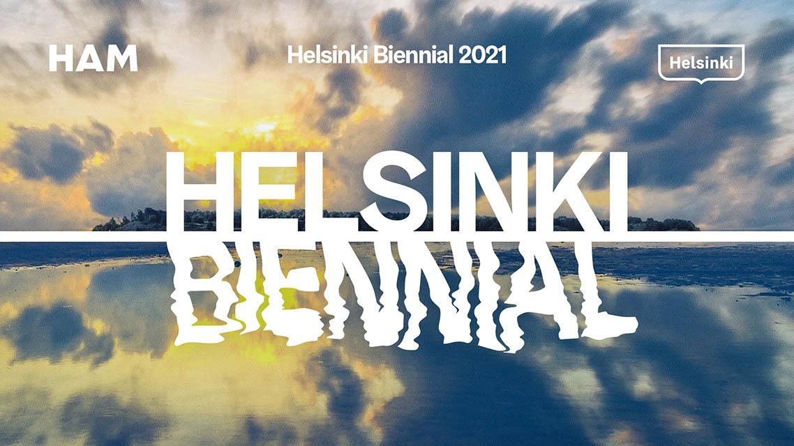 Helsinki Biennaalin mediatilaisuus 7.4.2021